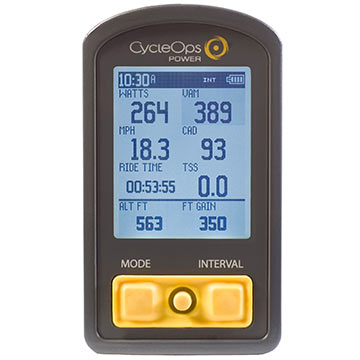 CycleOps Joule 2.0 (With Heart Rate Strap)