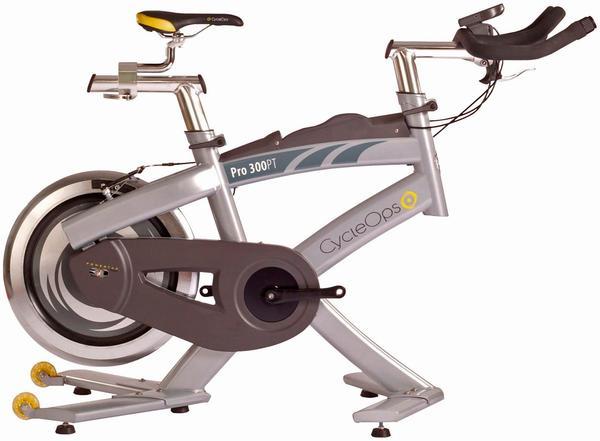 CycleOps Pro 300PT Indoor Cycle