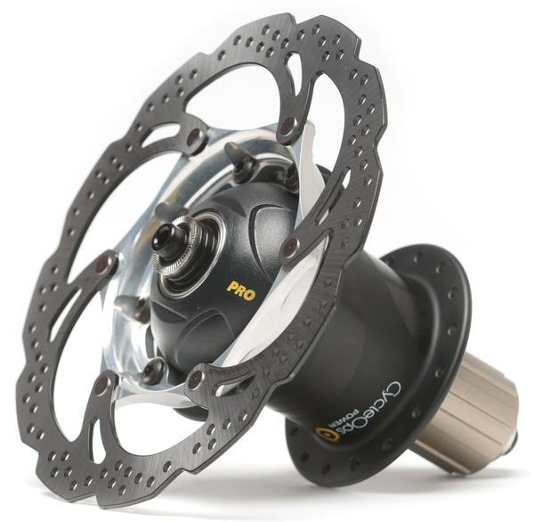 CycleOps PowerTap Pro MTB Rear Hub