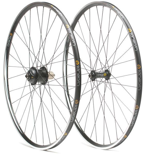 CycleOps Aluminum Front Wheel
