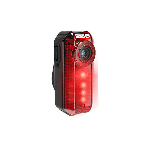 Cycliq Fly 6 Rear Light Video Camera