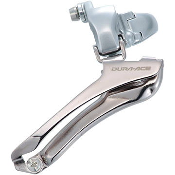 Shimano Dura-Ace Clamp-On Front Derailleur