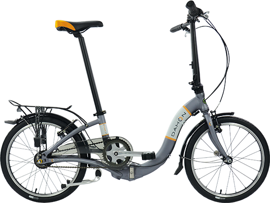 Dahon Ciao i7 Color: Moon