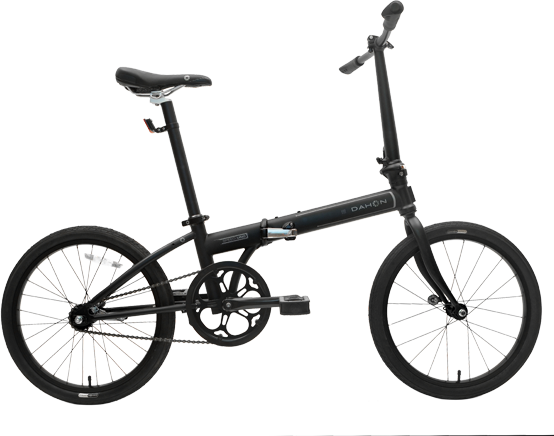 Dahon Speed Uno Color: Shadow