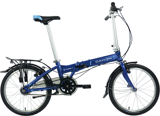 Dahon Vitesse i7 Color: Navy