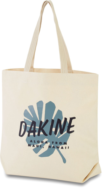 Dakine 365 Canvas Tote 21L Color: Abstract Palm Leaf