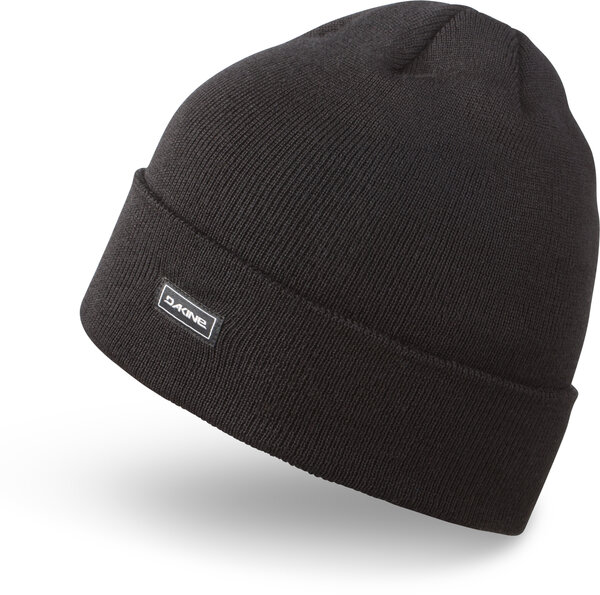 Dakine Andy Merino Beanie Color: Black