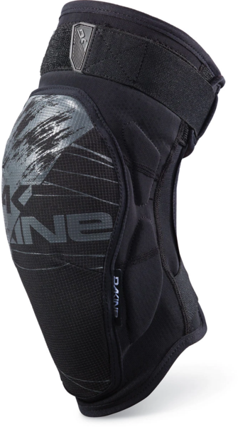 Dakine Anthem Knee Pads Color: Black
