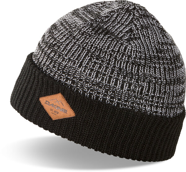 Dakine Blake Beanie Color: Black/Grey