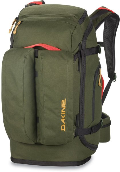 Dakine Builder Pack 40L Color: Jungle
