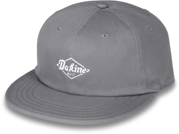 Dakine Built Ballcap Color: Shadow