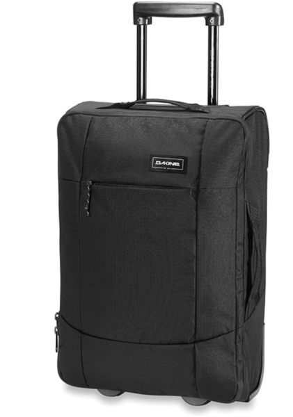 Dakine Carry On EQ Roller 40L Bag Color: Black