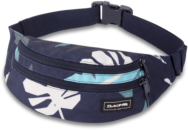Dakine Classic Hip Pack Color: Abstract Palm
