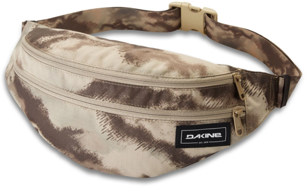 Dakine Classic Hip Pack Large Color: Ashcroft Camo