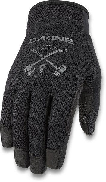 Dakine Covert Bike Gloves Color: Black