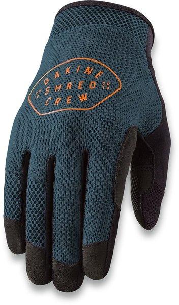 Dakine Covert Bike Gloves Men/'s Cyan L