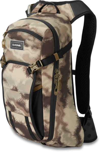 Dakine Drafter 10L Bike Hydration Backpack Color: Ashcroft Camo
