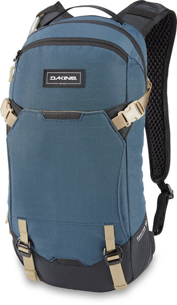 Dakine Drafter 10L Bike Hydration Backpack Color: Midnight Blue