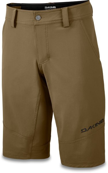 Dakine Dropout Bike Short Color: Dark Olive