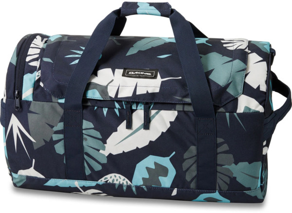 Dakine EQ Duffle 50L Bag Color: Abstract Palm