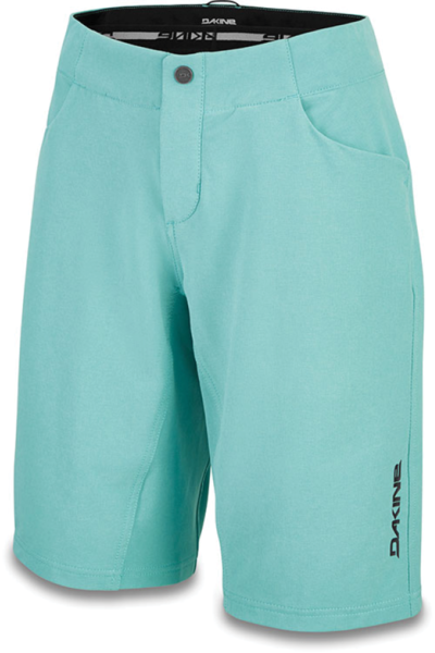 Dakine Faye 13-inch Bike Short Color: Nile Blue