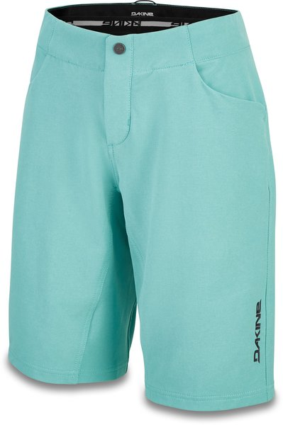 Dakine Faye 13-inch Bike Short w/Liner Color: Nile Blue