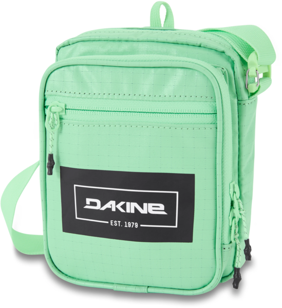 Dakine Field Bag Color: Dusty Mint Ripstop