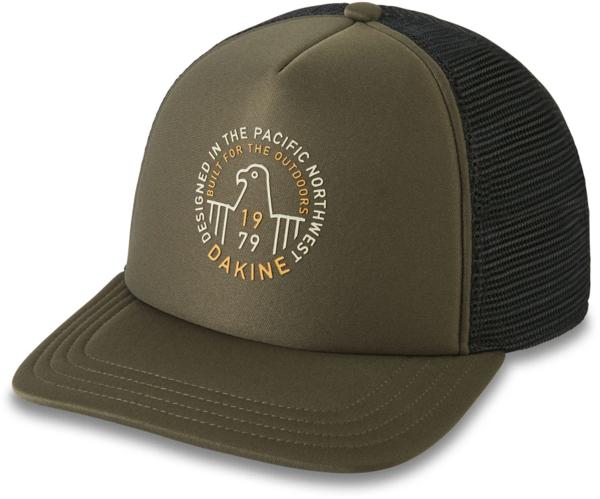 Dakine Harrier Trucker Hat