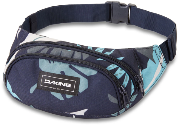 Dakine Hip Pack Color: Abstract Palm