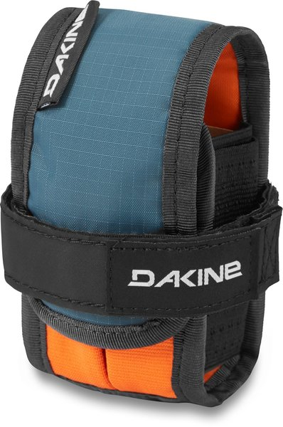 Dakine Hot Laps Gripper Bike Bag Color: Slate Blue