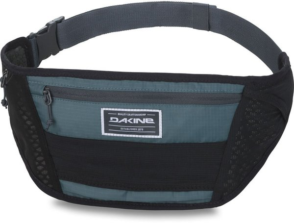 Dakine Hot Laps Stealth Bike Waist Bag Color: Slate Blue