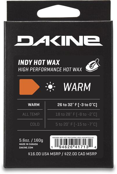 Dakine Indy Hot Wax - Warm