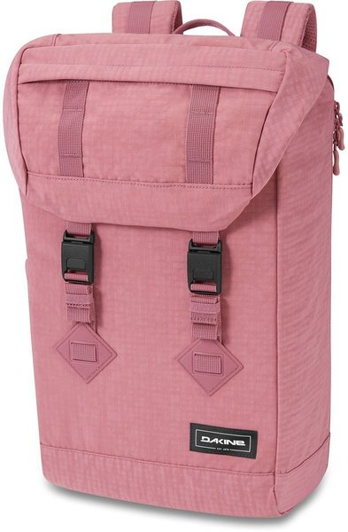 Dakine Infinity Toploader 27L Backpack Color: Faded Grape
