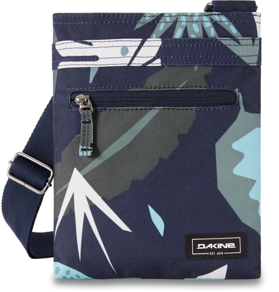 Dakine Jive Crossbody Bag Color: Abstract Palm