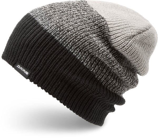 Dakine Lester Beanie Color: Black/Mix/Grey