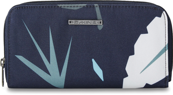 Dakine Lumen Wallet Color: Abstract Palm