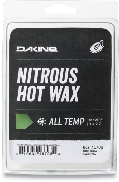 Dakine Nitrous All Temp Wax - Large