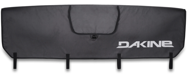 Dakine Pickup Pad DLX Curve Color: Black