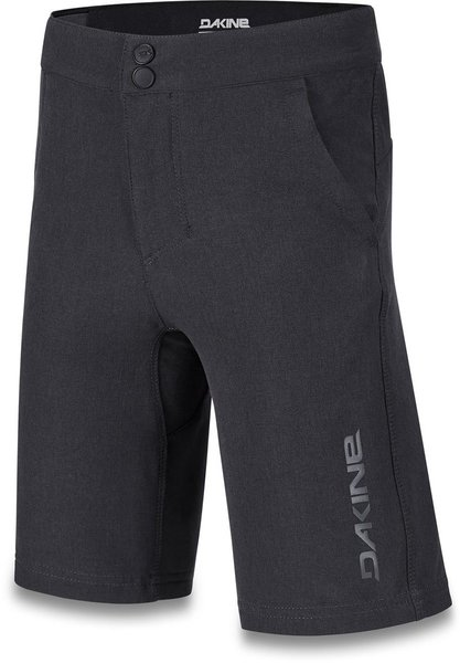 Dakine Kids' Prodigy Bike Short w/Liner Color: Black
