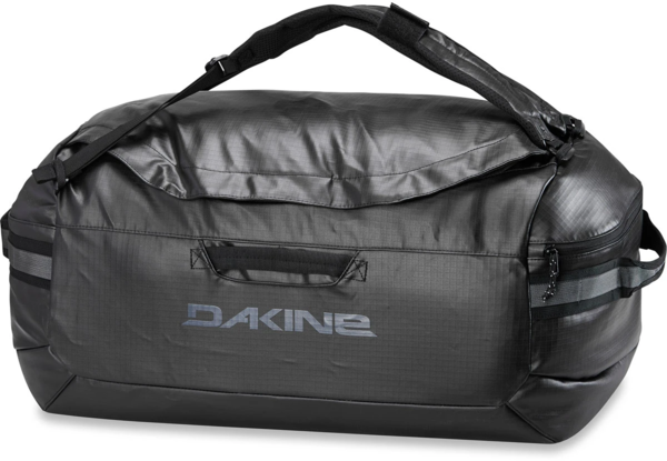 Dakine Ranger Duffle 90L Bag Color: Black