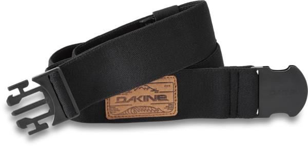Dakine Reach Belt Color: Black