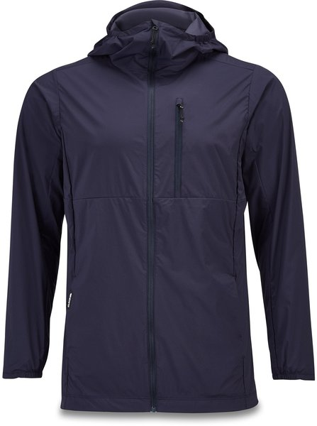 Dakine Reserve Full Zip Windbreaker Jacket