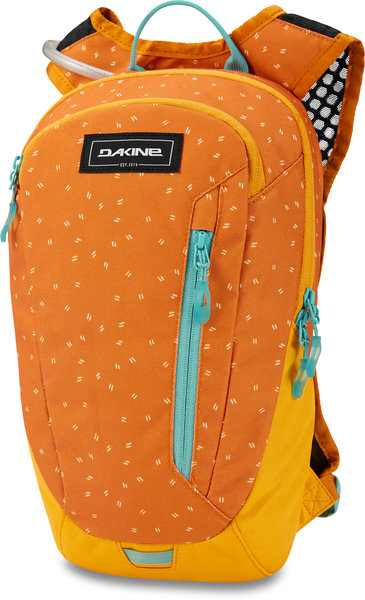 Dakine Shuttle 6L Bike Hydration Backpack Color: Desert Sun