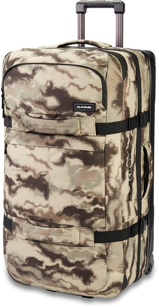 Dakine Split Roller 110L Bag Color: Ashcroft Camo
