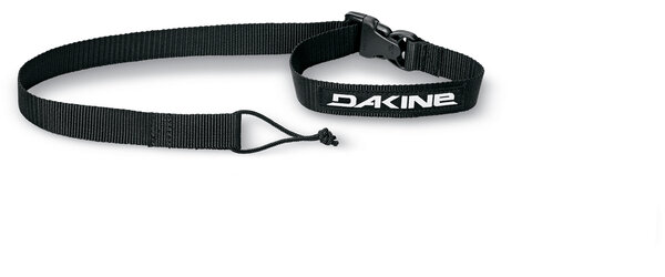 Dakine Standard Snowboard Leash Color: Black