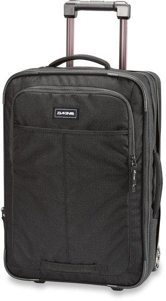 Dakine Status Roller 42L + Bag Color: Black