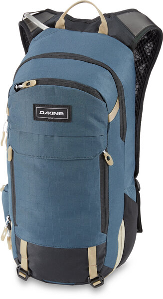 Dakine Syncline 16L Bike Hydration Backpack Color: Midnight Blue