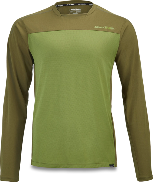 Dakine Syncline Long Sleeve Bike Jersey