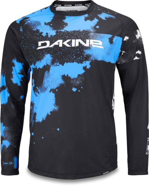 Dakine Thrillium Long Sleeve Bike Jersey