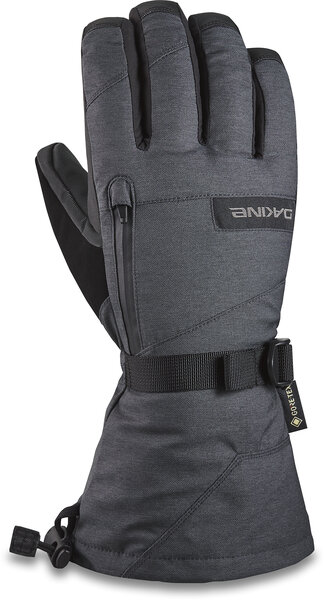 Dakine Titan GORE-TEX Glove Color: Carbon
